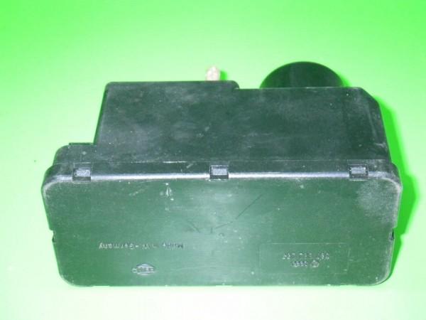 Pumpe Zentralverriegelung - VW CORRADO (53I) 1.8 G60 357862257