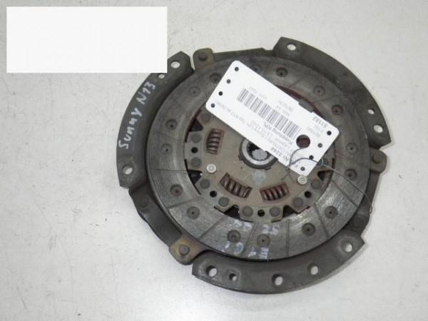 Kupplung komplett - NISSAN (DATSUN) SUNNY II Hatchback (N13) 1.6 i