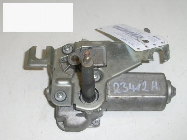 Wischermotor hinten - FIAT UNO (146A/E) 45 i.e. 1.0