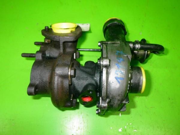 Turbolader - CHRYSLER VOYAGER III (GS) 2.5 TD VA639603