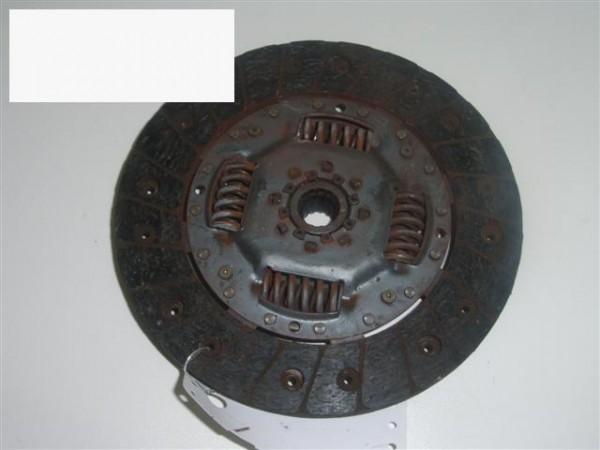 Kupplungsscheibe - OPEL CORSA C (X01) 1.2 Twinport (F08, F68) 93189139