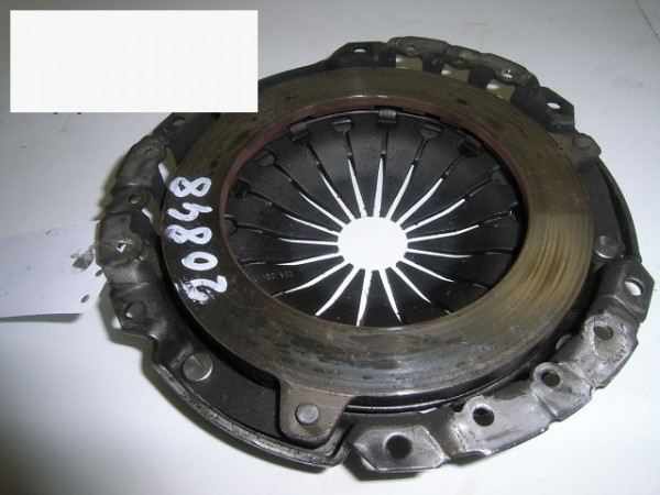 Kupplungsdruckplatte - FIAT SEICENTO / 600 (187_) 1.1 (187AXB, 187AXB1A, 187AXC1A02) 00