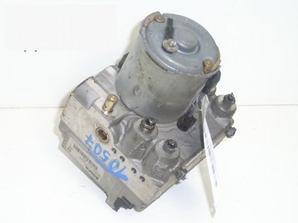 ABS Hydroaggregat komplett - PEUGEOT 406 (8B) 1.8 16V 0273004093
