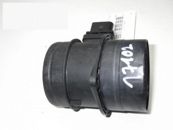 Luftmassenmesser - AUDI (NSU) A3 Cabriolet (8P7) 2.0 TDI 0281002735