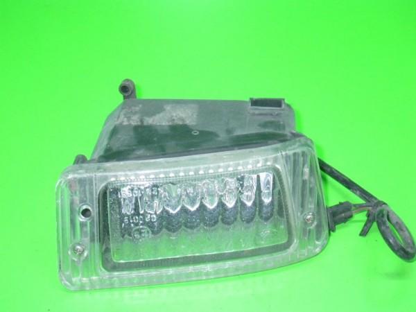 Nebelscheinwerfer rechts komplett - SEAT TOLEDO I (1L) 1.8 i