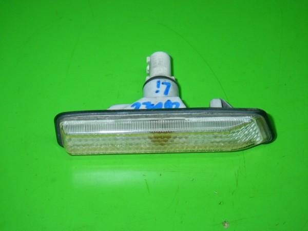 Blinkleuchte links seitlich komplett - BMW X5 (E53) 3.0 d 63137164491