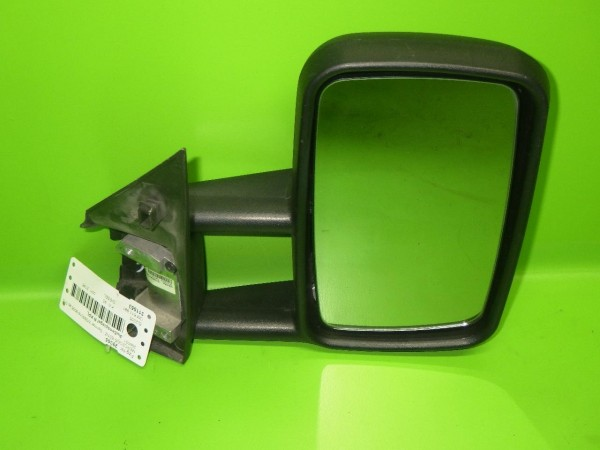 Außenspiegel rechts komplett - MERCEDES-BENZ SPRINTER 3-t Pritsche/Fahrgestell (903) 313