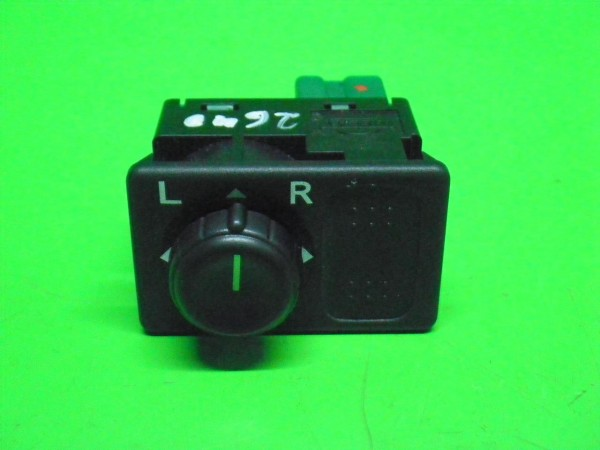 Schalter Außenspiegel - NISSAN (DATSUN) PRIMERA (P11) 2.0 16V 2557070J00