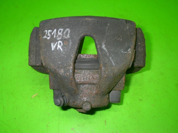 Bremssattel vorne rechts - OPEL ASTRA H (A04) 1.8 (L48) 93176427