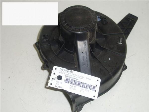 Gebläsemotor - SKODA FABIA (6Y2) 1.4 16V 6Q1820015