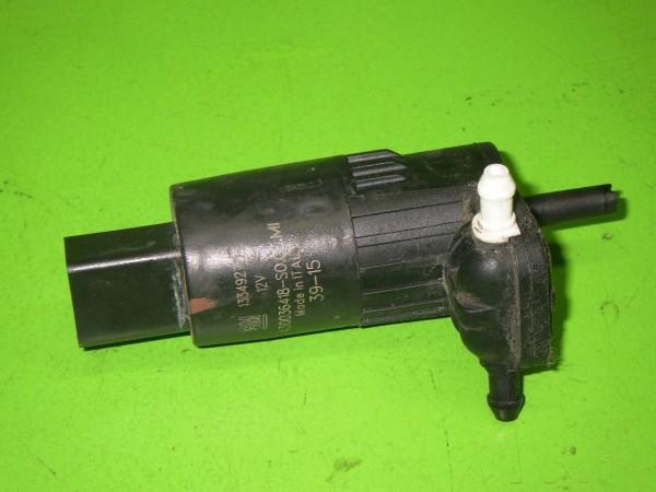 Pumpe Scheibenwaschanlage - OPEL ASTRA K (B16) 1.6 CDTi (68) 13349273