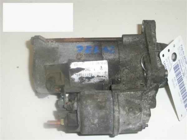 Anlasser komplett - ALFA ROMEO 145 (930_) 1.4 i.e. 16V T.S. 63111027