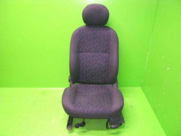 Sitz vorne links komplett - FORD FOCUS (DAW, DBW) 1.6 16V