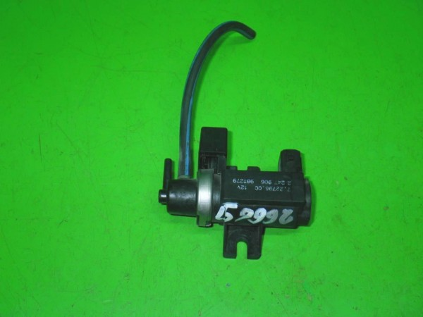 Magnetventil Turbo - BMW 3 (E46) 320 d 2247906