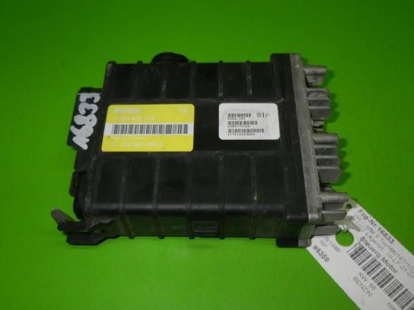 Steuergerät Motor - VW JETTA II (19E, 1G2, 165) 1.8 0280000734