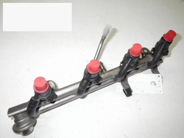 Einspritzventil Zyl 1 - BMW 3 (E46) 318 i 13641247931