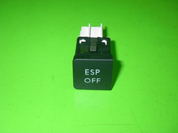 Schalter ESP - VW GOLF VI (5K1) 1.4 TSI 1K0927117D