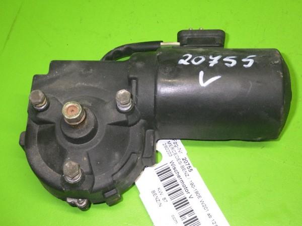 Wischermotor vorne - MERCEDES-BENZ 190 (W201) E 2.0 0390241408
