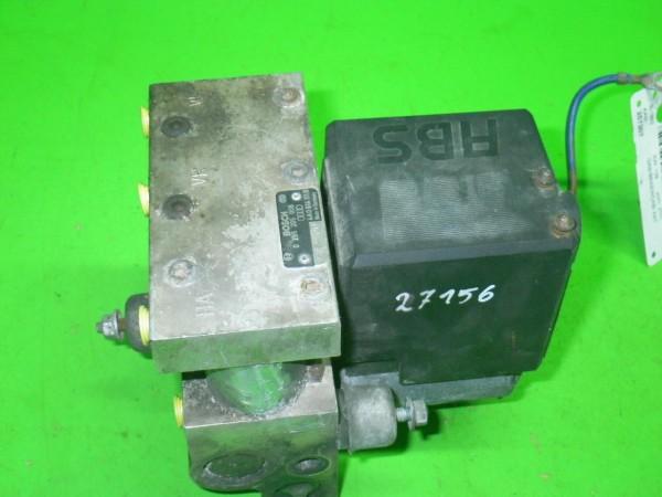ABS Hydroaggregat komplett - AUDI (NSU) 100 Avant (4A, C4) 2.8 E quattro 02