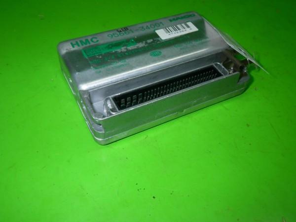 Steuergerät ABS - HYUNDAI SONATA III (Y-3) 3.0 i V6 5SD00686804