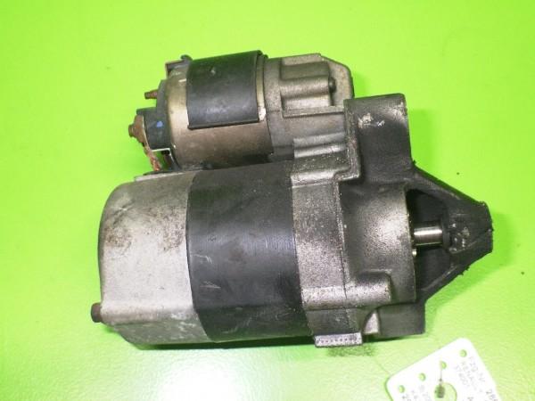 Anlasser komplett - RENAULT CLIO II (BB0/1/2_, CB0/1/2_) 1.4 16V (B/CB0P) 8200266777