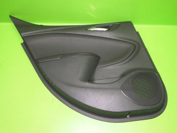 Türverkleidung hinten links - OPEL ASTRA K (B16) 1.4 Turbo (68) 13411551