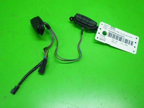 Fernbedienung Radio - OPEL VECTRA B CC (J96) 2.0 i 16V (F68) 15689800