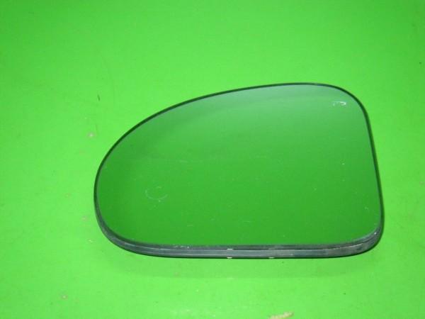 Außenspiegelglas links - FIAT MULTIPLA (186_) 1.6 100 16V (186AXA1A)