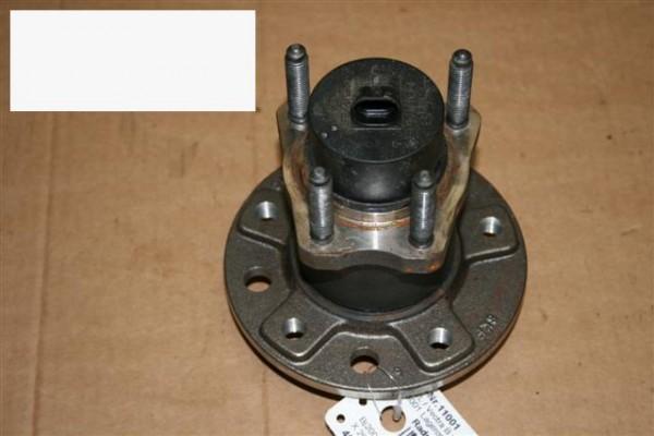 Radnabe hinten links - OPEL VECTRA B CC (J96) 2.0 i 16V (F68)