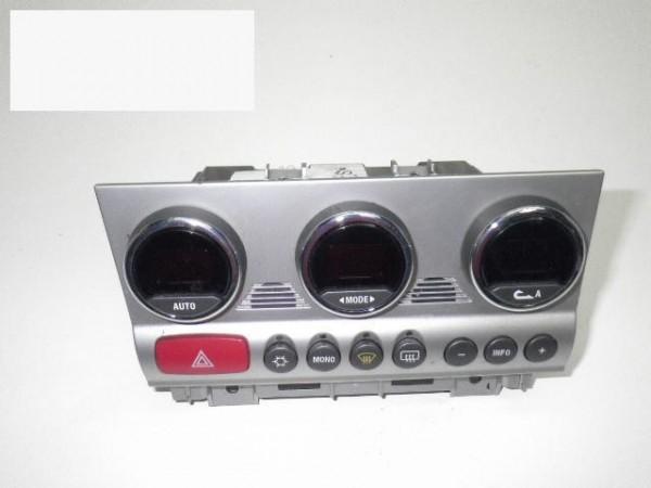 Regulierelement Klima - ALFA ROMEO 156 Sportwagon (932) 1.6 16V T.SPARK. (932A4 156051