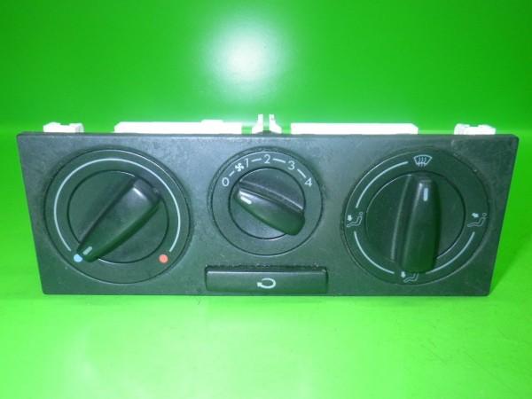 Heizungsregulierelement - VW GOLF IV (1J1) 1.4 16V 1J0819045F