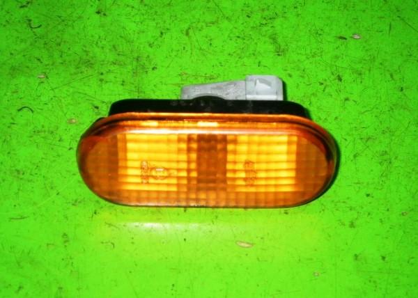 Blinkleuchte links seitlich komplett - VW POLO (6N1) 60 1.4 3A0949101A