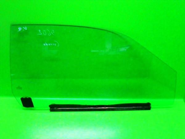Türscheibe rechts - VW CORRADO (53I) 2.0 i 16V