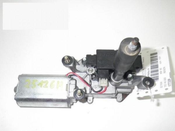 Wischermotor hinten - FIAT BRAVO I (182) 1.6 16V (182.AH)