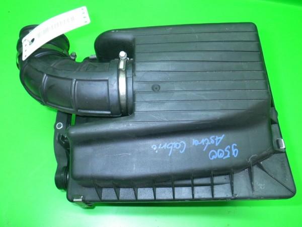 Luftfilter komplett - OPEL ASTRA G Cabriolet (F67) 2.0 OPC 90531002