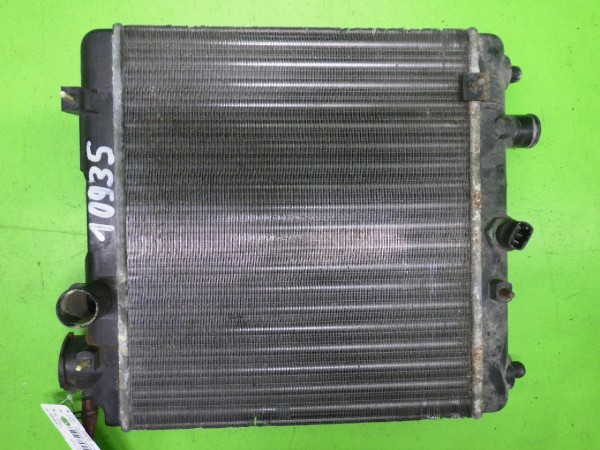 Wasserkühler - SEAT MARBELLA (28) 0.9 130883T