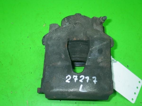 Bremssattel vorne links - VW GOLF VI (5K1) 1.4 1K0615123D