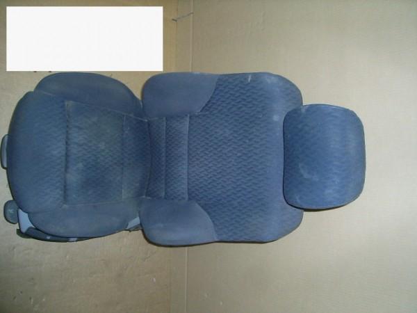Sitz vorne links komplett - BMW 3 (E46) 320 d 52109071733