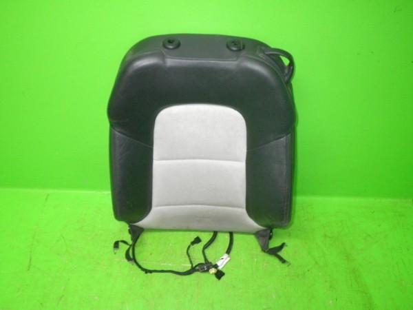 Sitzlehne vorne links - AUDI (NSU) A3 (8P1) 3.2 V6 quattro 1K3881045HP