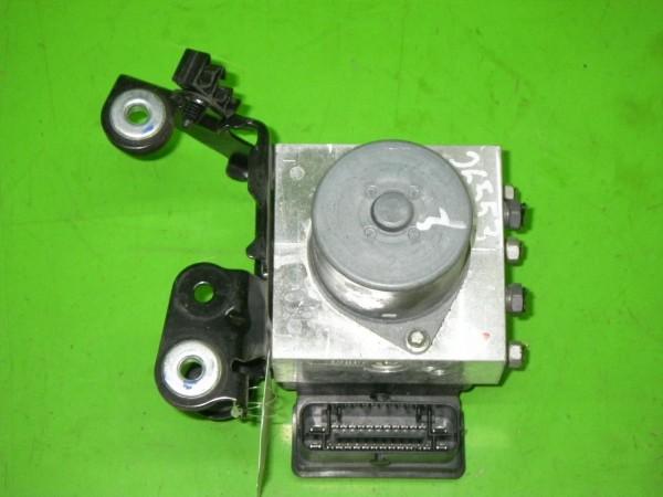 ABS Hydroaggregat komplett - FORD S-MAX (WA6) 2.0 TDCi BG91-2C405-AC