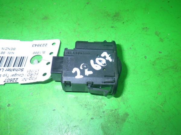 Schalter Leuchtweitenregler - FORD COUGAR (EC_) 2.0 16V