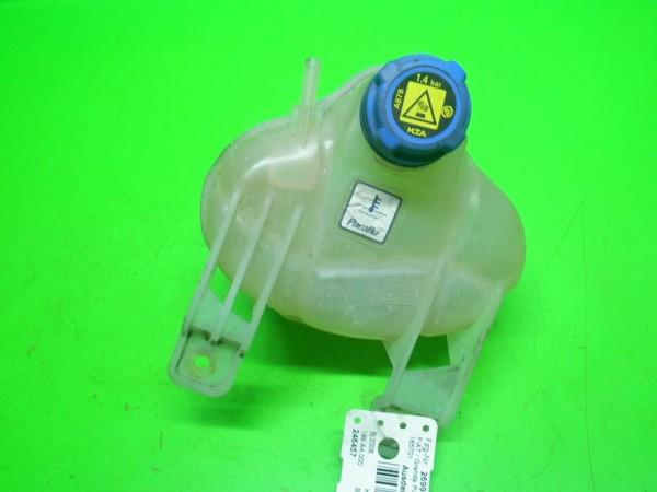 Ausdehnbehälter - FIAT GRANDE PUNTO (199_) 1.2 0055700508