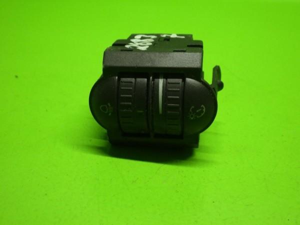 Schalter Leuchtweitenregler - VW GOLF V (1K1) 1.9 TDI 1K0941333