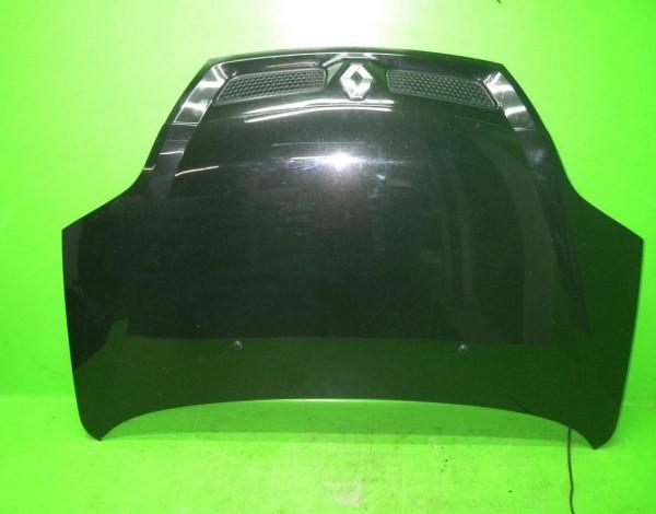 Motorhaube - RENAULT MEGANE Scenic (JA0/1_) 1.6 16V (JA0B, JA04, JA11) 7751472130