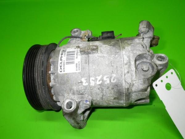 Kompressor Klima - RENAULT MEGANE II Grandtour (KM0/1_) 2.0 dCi 06106165032A
