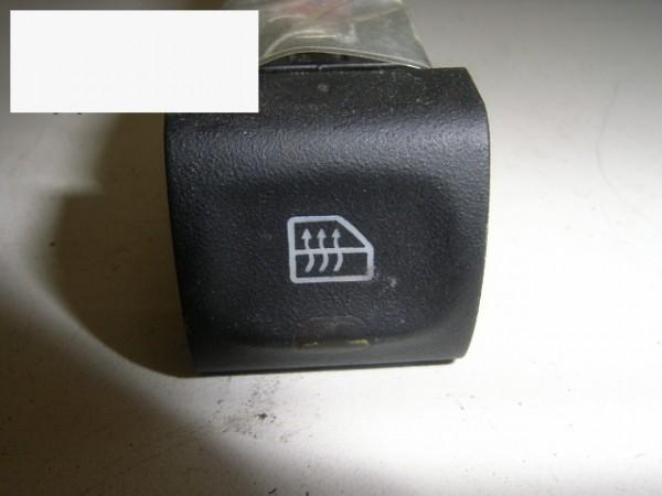 Schalter Heizung hinten - OPEL OMEGA B Caravan (21_, 22_, 23_) 3.0 V6 90 494 415