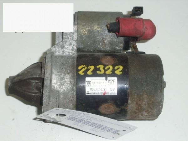 Anlasser komplett - MITSUBISHI COLT V (CJ_, CP_) 1300 GL,GLX (CJ1A) MD301350