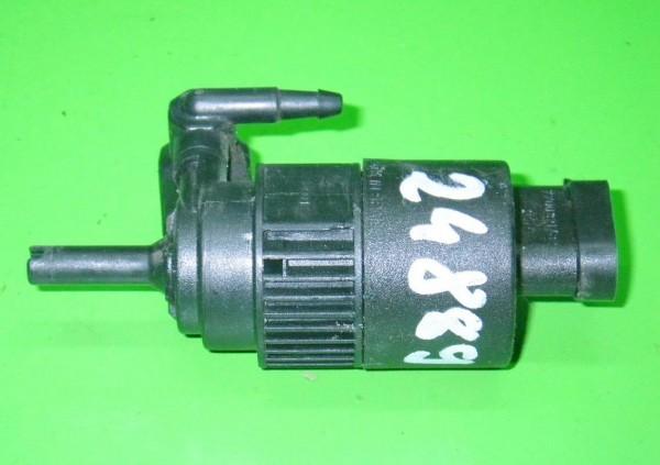 Pumpe Scheibenwaschanlage - RENAULT MEGANE I (BA0/1_) 1.6 i (BA0L) 7700821782