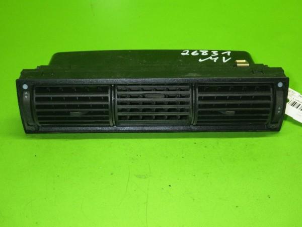 Luftdüse vorne mitte - AUDI (NSU) A6 (4A, C4) 1.9 TDI 4A1820951