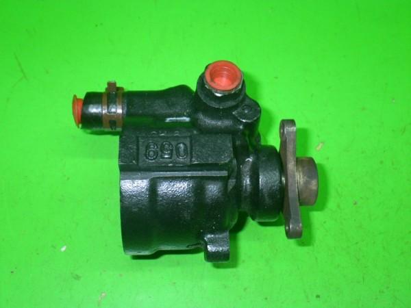 Pumpe Servolenkung - RENAULT MEGANE Scenic (JA0/1_) 1.6 16V (JA0B, JA04, JA11) 7700431